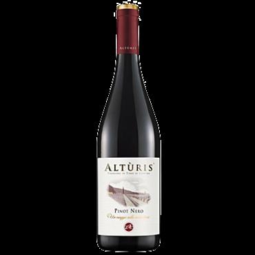 Altùris Pinot Nero