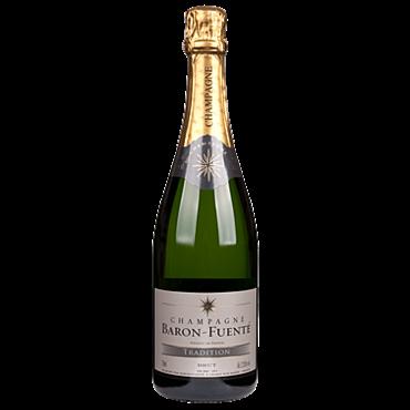 Champagne Baron Fuente Brut Tradition