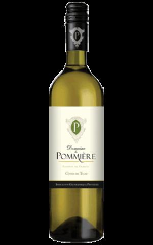 Domaine La Pommière Domaine La Pommière Blanc