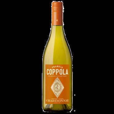 Coppola Chardonnay Diamond Collection 2017
