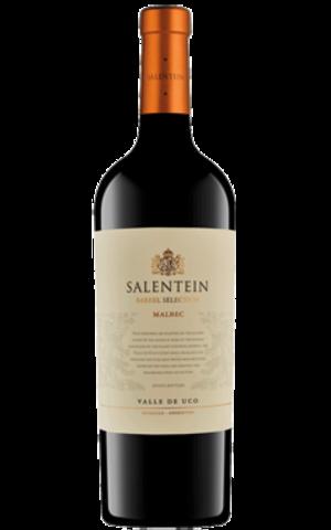 Salentein Salentein Barrel Selection Malbec 375 ml