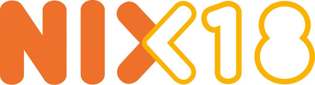 NIX18 Logo