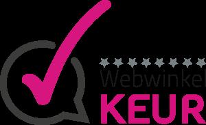 Thuiswinkelwaarborg Logo