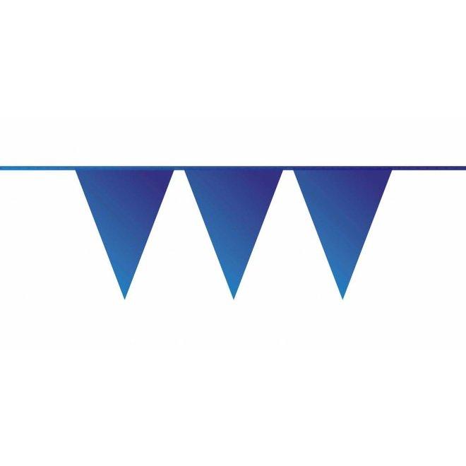 Vlaggenlijn Donkerblauw 10M