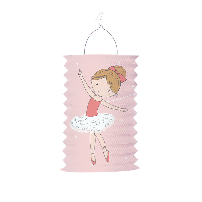 Lampion Little Dancer (1ST)