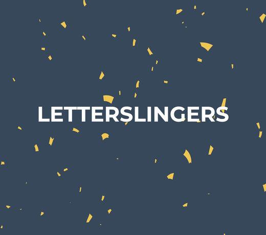 Letterslingers