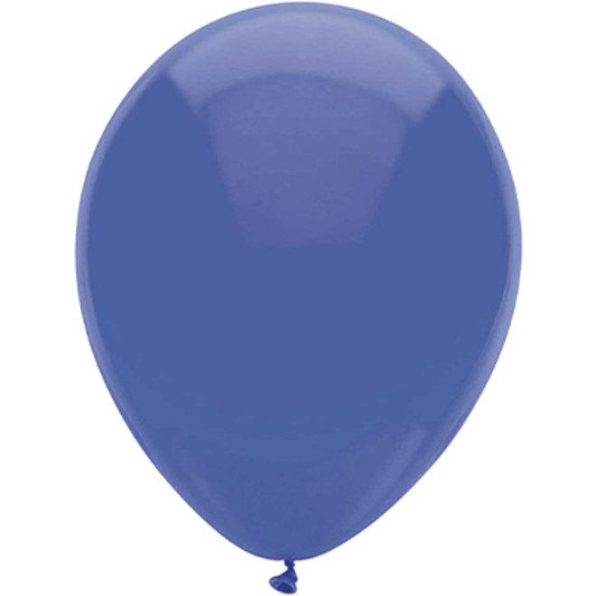 Ballonnen Donkerblauw (15ST)