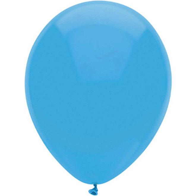Ballonnen Baby Blauw (15ST)