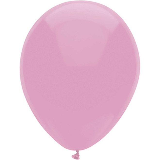 Ballonnen Baby Roze (15ST)