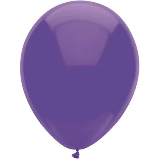 Ballonnen Paars (15ST)