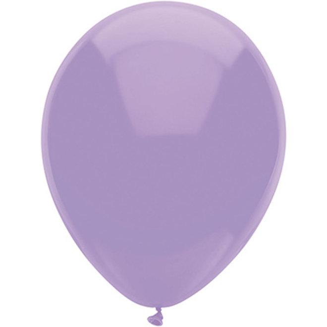 Ballonnen Lavendel (15ST)