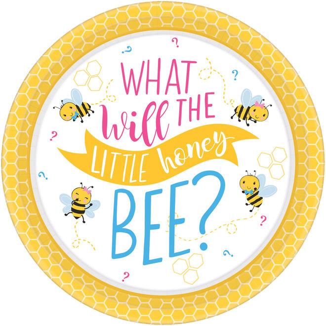 Borden What Will it Bee 27CM (8ST)