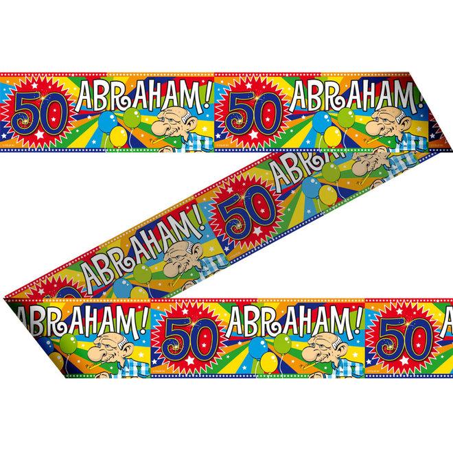 Afzetlint Abraham 15M