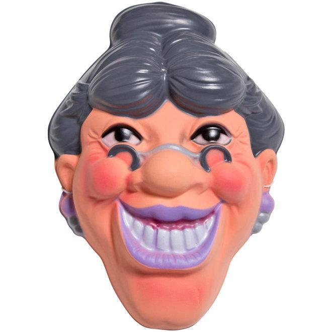 50 Jaar Sarah 3D Masker