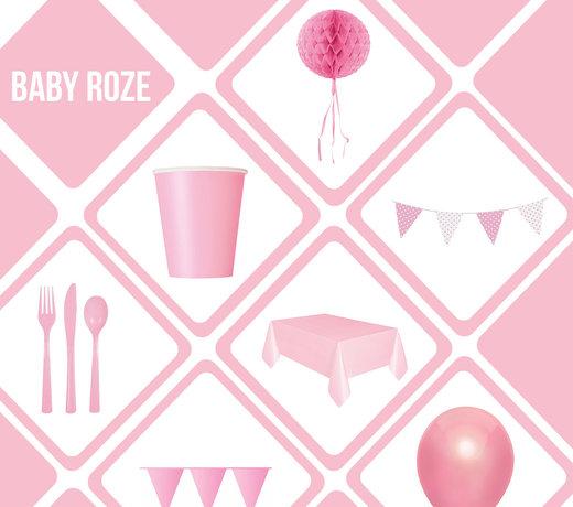 Baby Roze