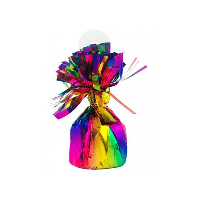 Ballonnen Gewicht Multicolor 170GR