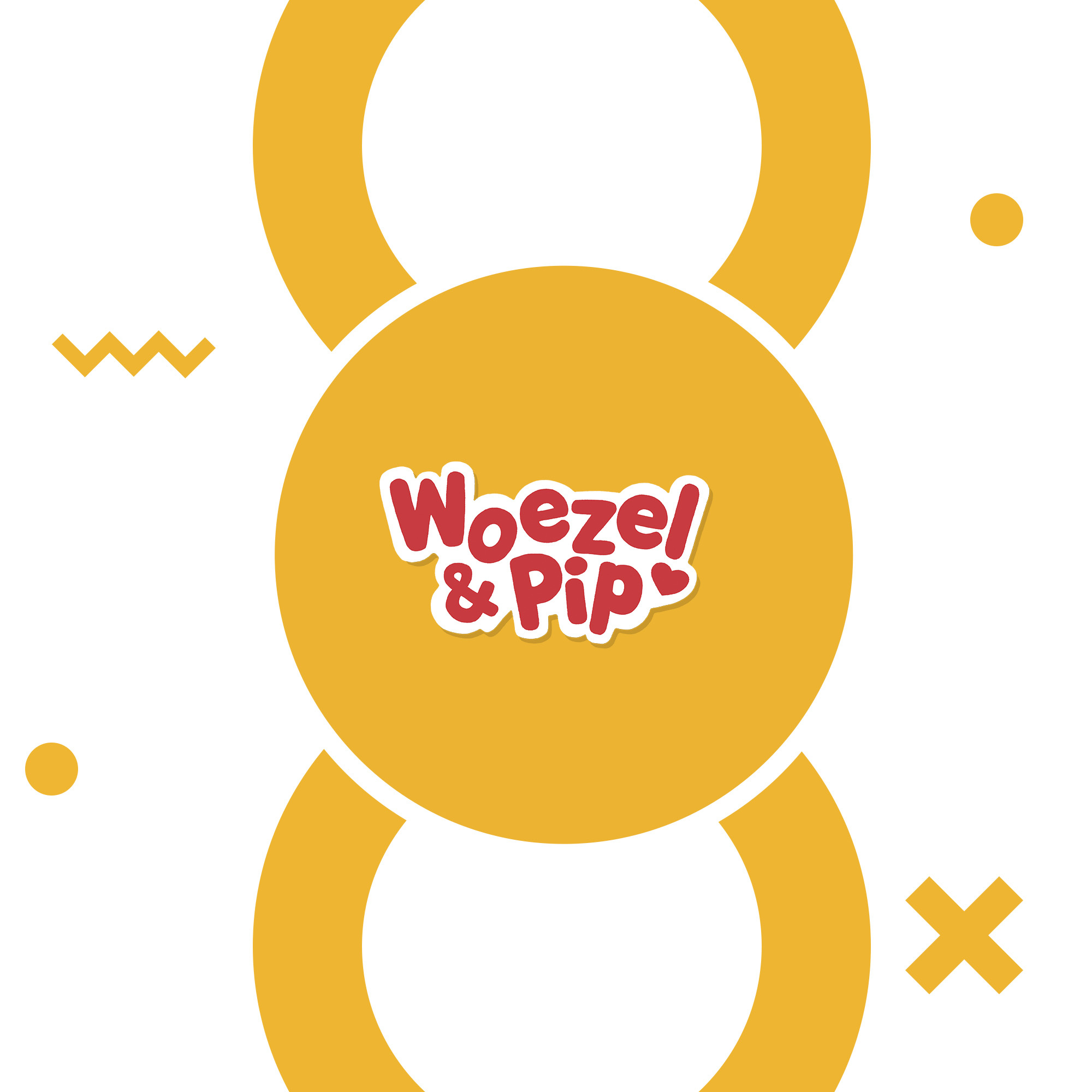 Woezel & Pip