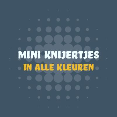 Mini Knijpertjes