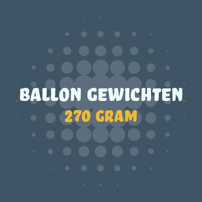 Ballon Gewichten