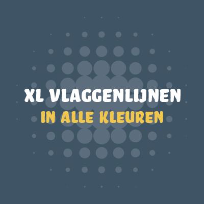 XL Vlaggenlijn