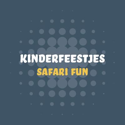 Safari Fun