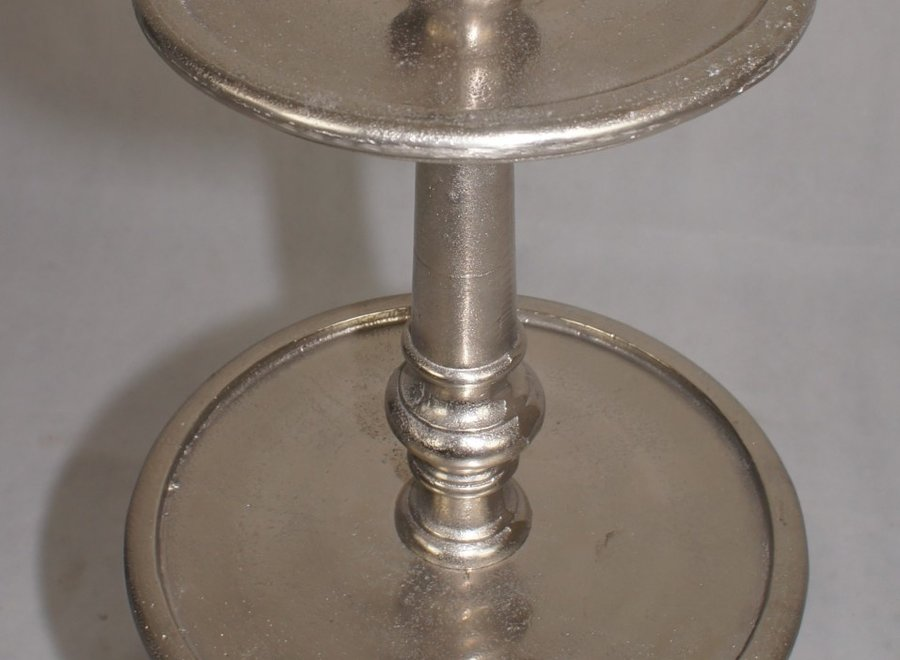 Cake Stand 3 niveaus