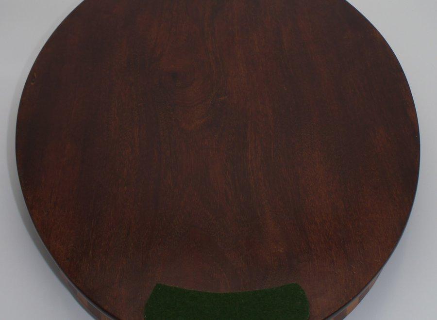 Wooden tray - Early 20 ° Century