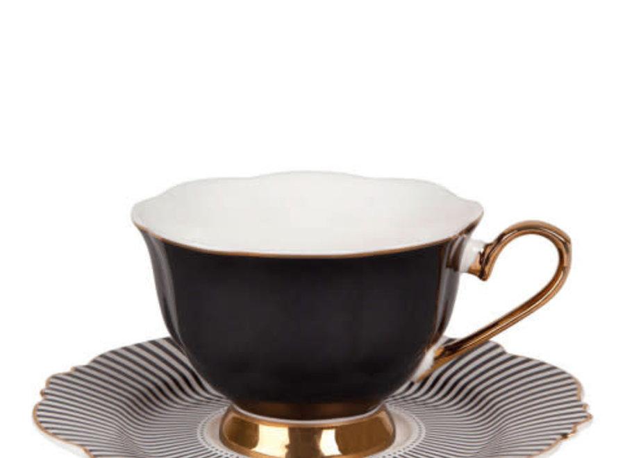 """Mathilde M"" Madame Récamier Tea cup"