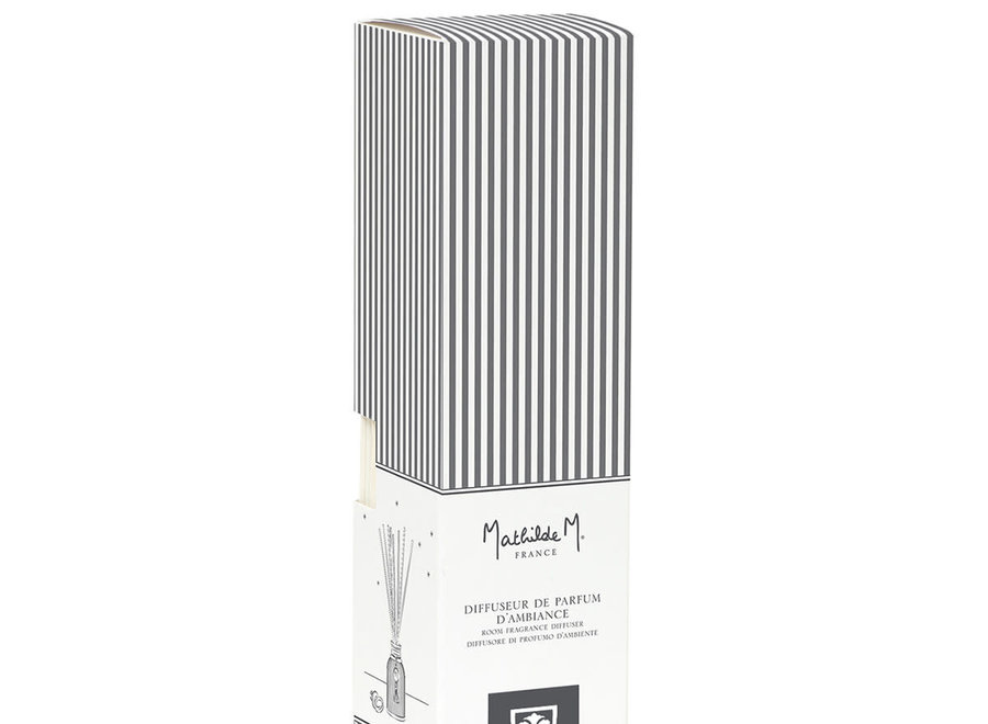 """Mathilde M"" Diffuser for home perfume 80 ml - Angélique"