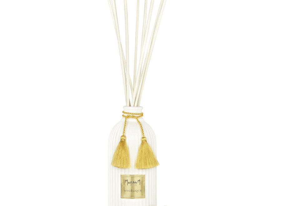 Les Intemporels geurverspreider voor kamer 500 ml - Angélique