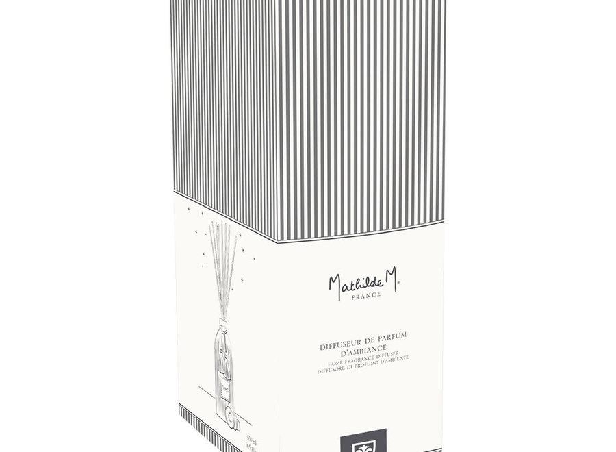 """Mathilde M"" Diffuser for home perfume 500 ml - Angélique"