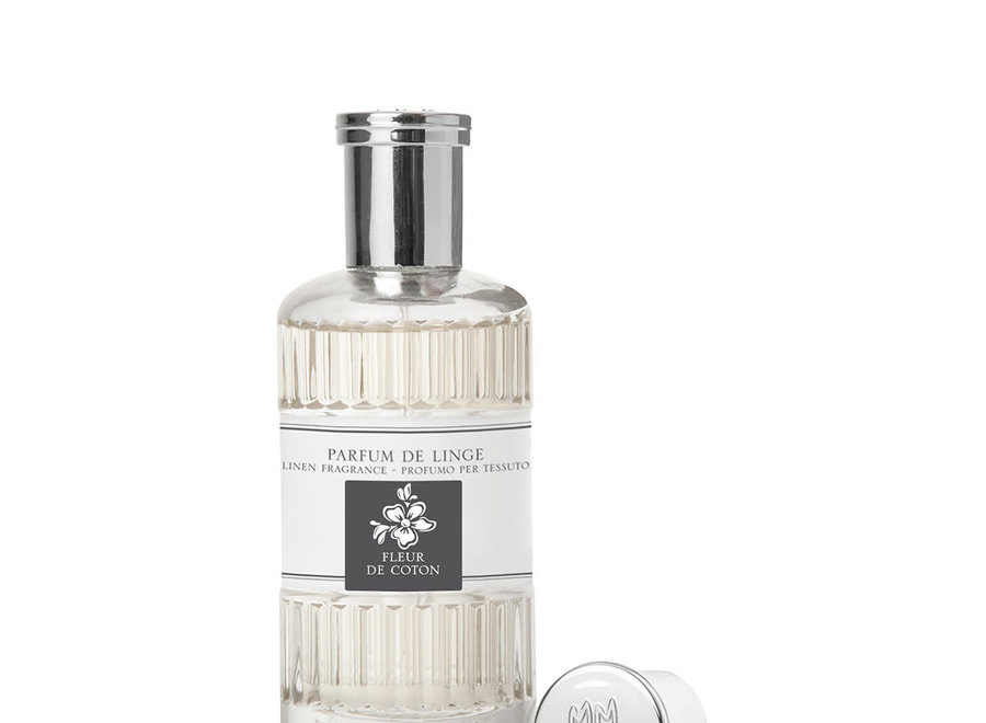 Les Intemporels linen scent 75 ml  - Fleur de coton