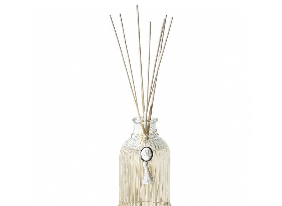 Les Intemporels geurverspreider voor kamer 200 ml - Fleur de coton