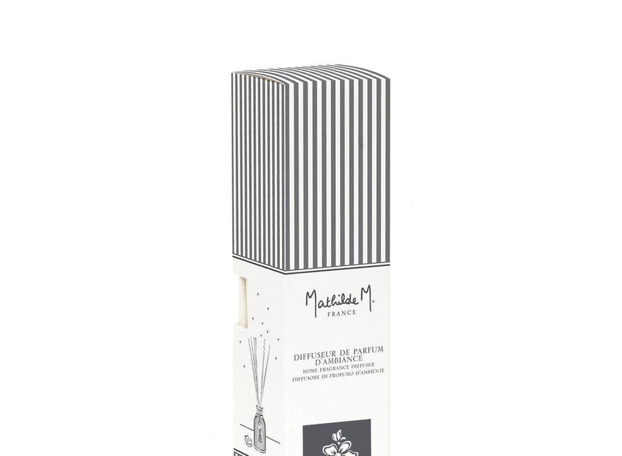 """""""Mathilde M"""" Diffuser for home perfume 30 ml - Fleur de coton"""
