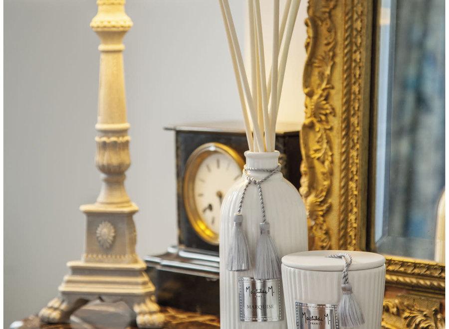 """""""Mathilde M"""" scented candle 260 g - Fleur de coton"""