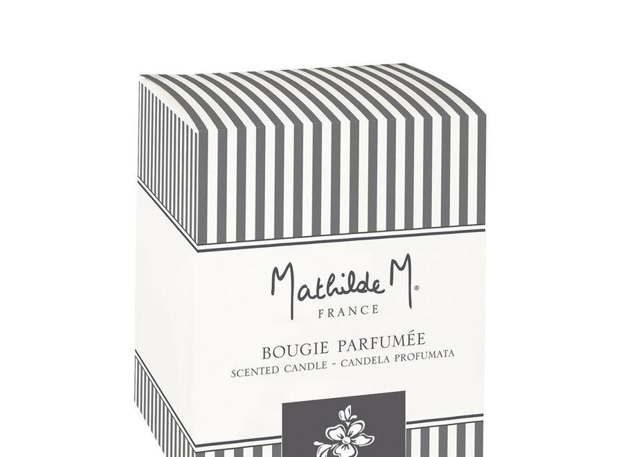 """""""Mathilde M"""" geurkaars 125 g - Fleur de coton"""