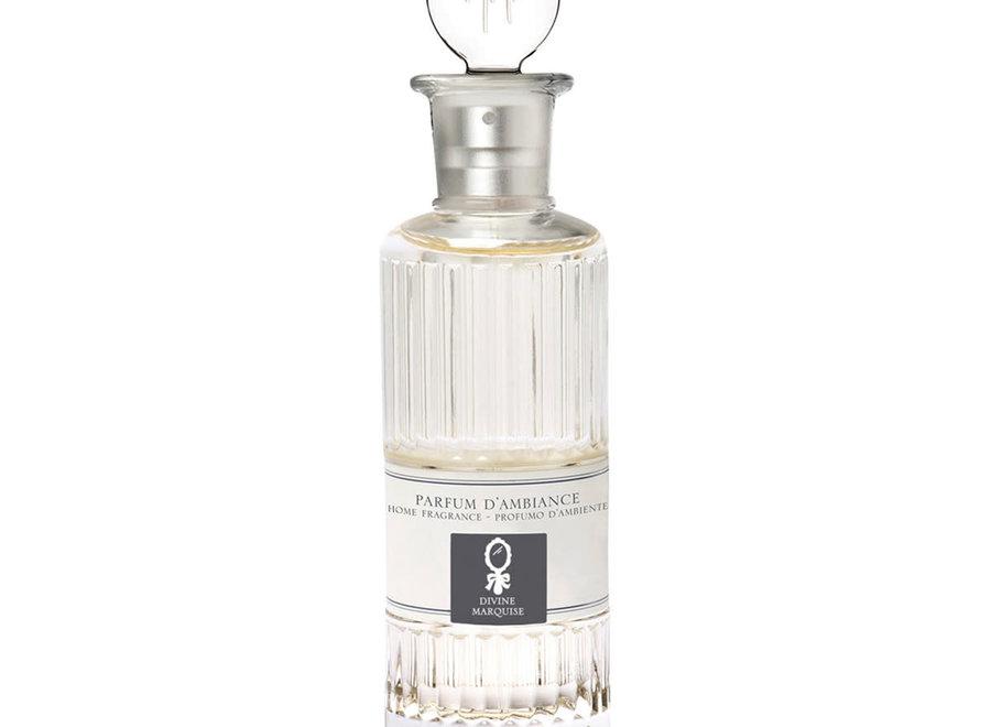 Les Intemporels home perfume 100 ml  - Divine Marquise