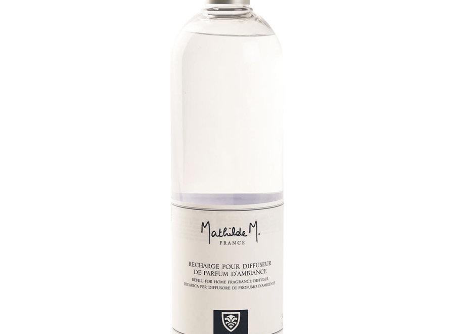 Navulling voor geurverspreider voor kamer 500 ml - Angélique