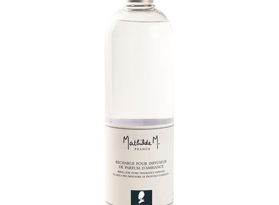 """""""Mathilde M"""" Refill for home perfume 500 ml - Marquise"""