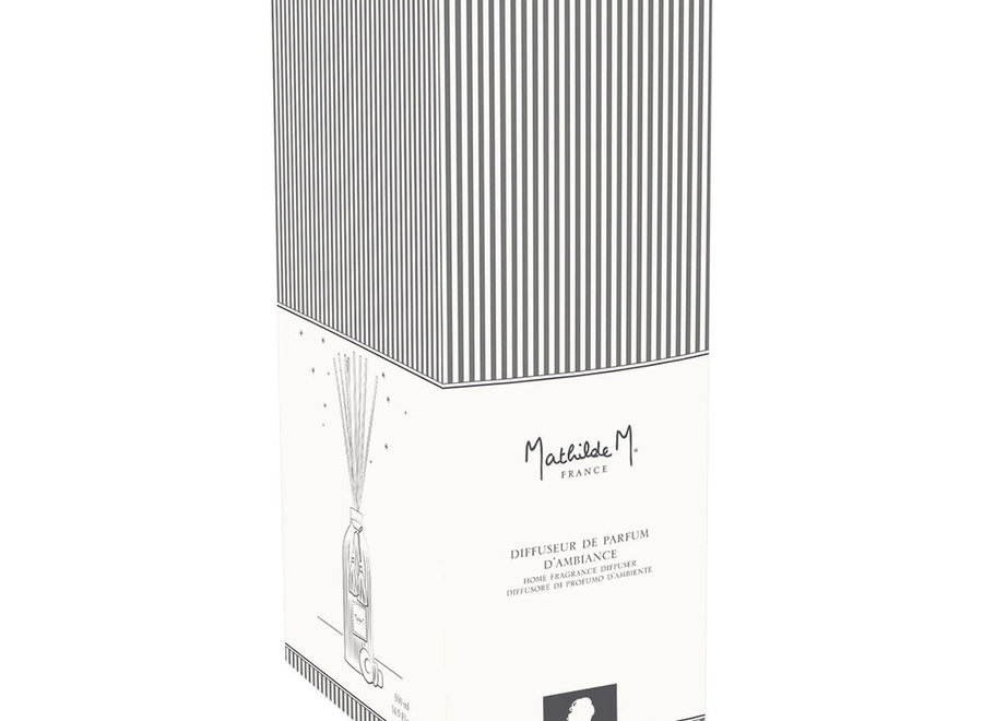 """""""Mathilde M"""" Diffuser for home perfume 500 ml - Marquise"""