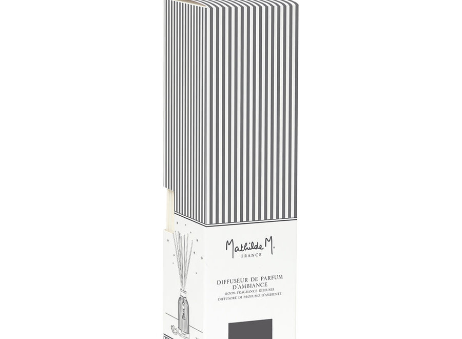 """""""Mathilde M"""" Diffuser for home perfume 200 ml - Divine Marquise"""