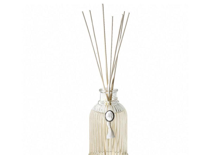 Les Intemporels geurverspreider voor kamer 200 ml - Poudre de riz