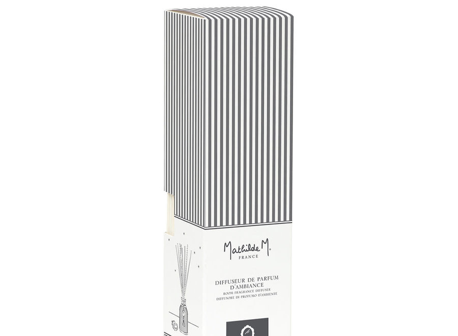 """""""Mathilde M"""" Diffuser for home perfume 80 ml - Divine Marquise"""