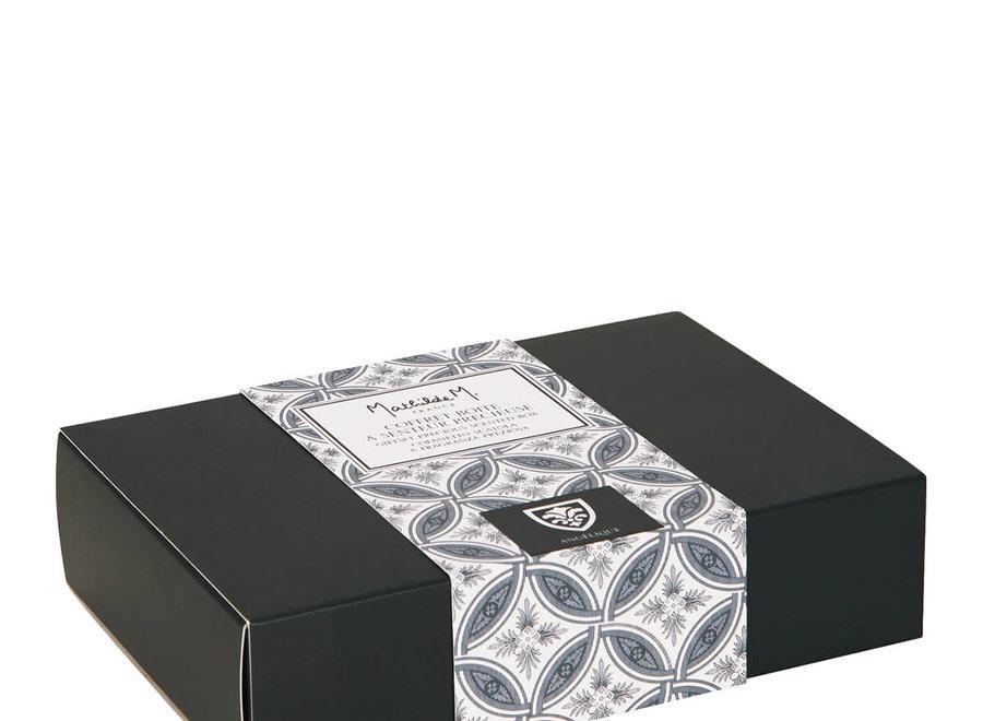 """Mathilde M"" Gift box fragrance box - Angélique"