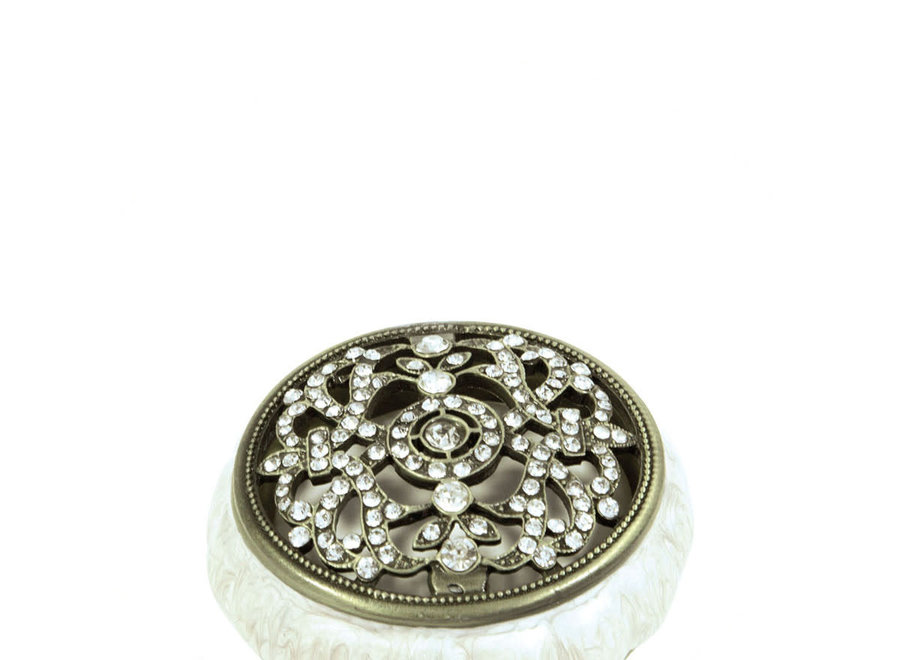 Box with precious scent and scented decor - Marquise