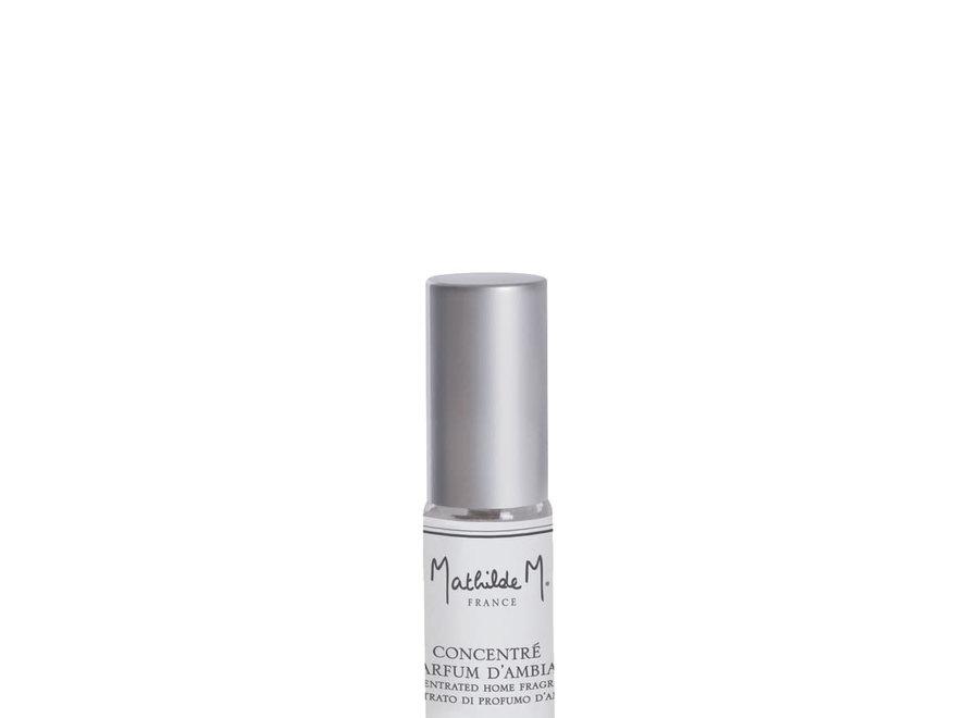 """""""Mathilde M"""" perfume concentrate - spray 5 ml  - Poudre de riz"""