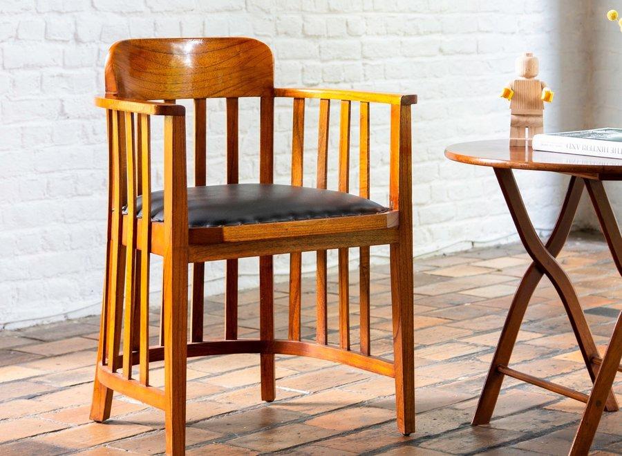 Office chair - Style Studio Globe Wernicke