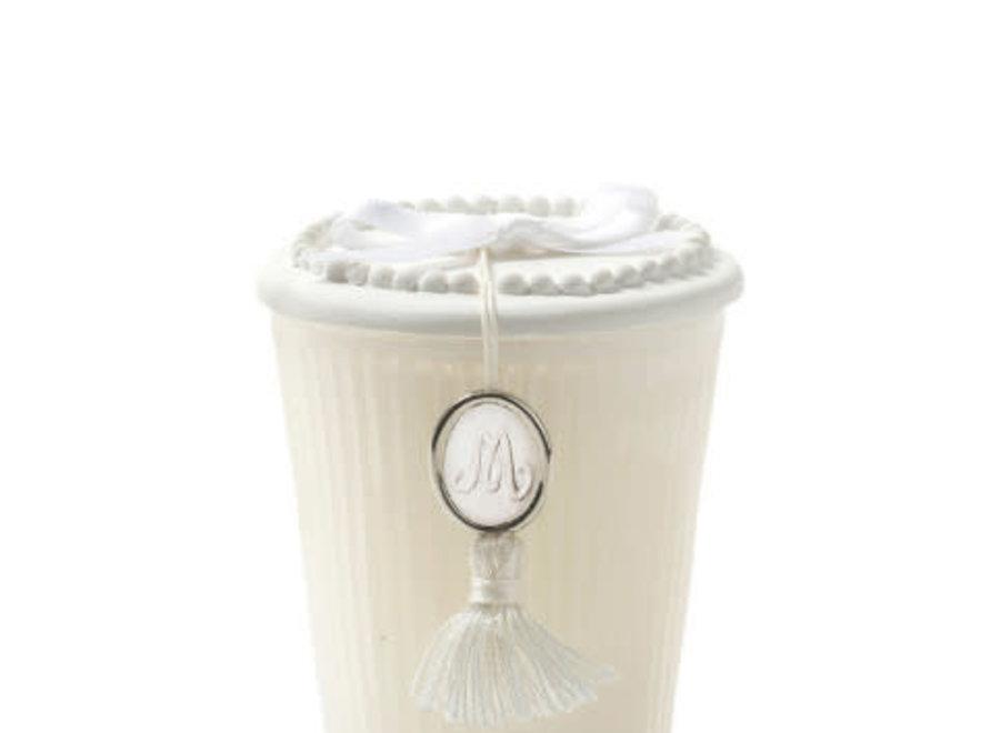 """Mathilde M"" scented candle 55 g - Angélique"