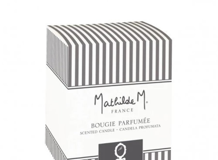 """""""Mathilde M"""" scented candle 125 g - Divine Marquise"""