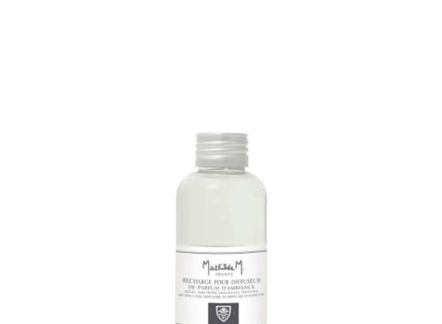 """Mathilde M"" Refill for home perfume 100 ml - Angélique"